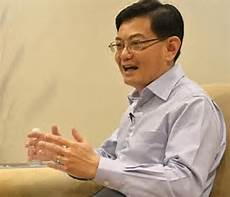 Heng Swee Keat is Deputy Prime Minister effective 1st...