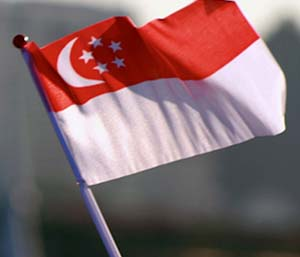 Has liberal immigration policies made Singapore more...