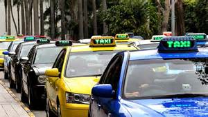 Flexible pricing for taxis lead to unsatisfactory outcome