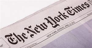 Learn from New York Times on getting subscriptions