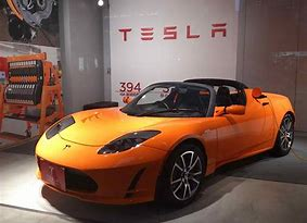 Tesla may be ahead in self driving cars
