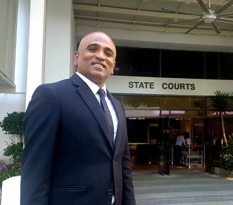 Court of Appeal: AG's alleged threat against death...