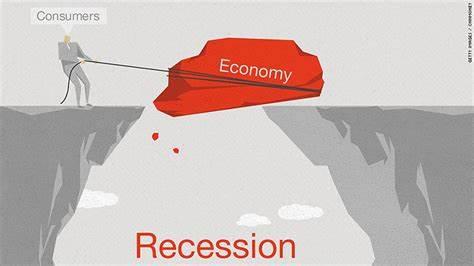 Deal with the impending recession