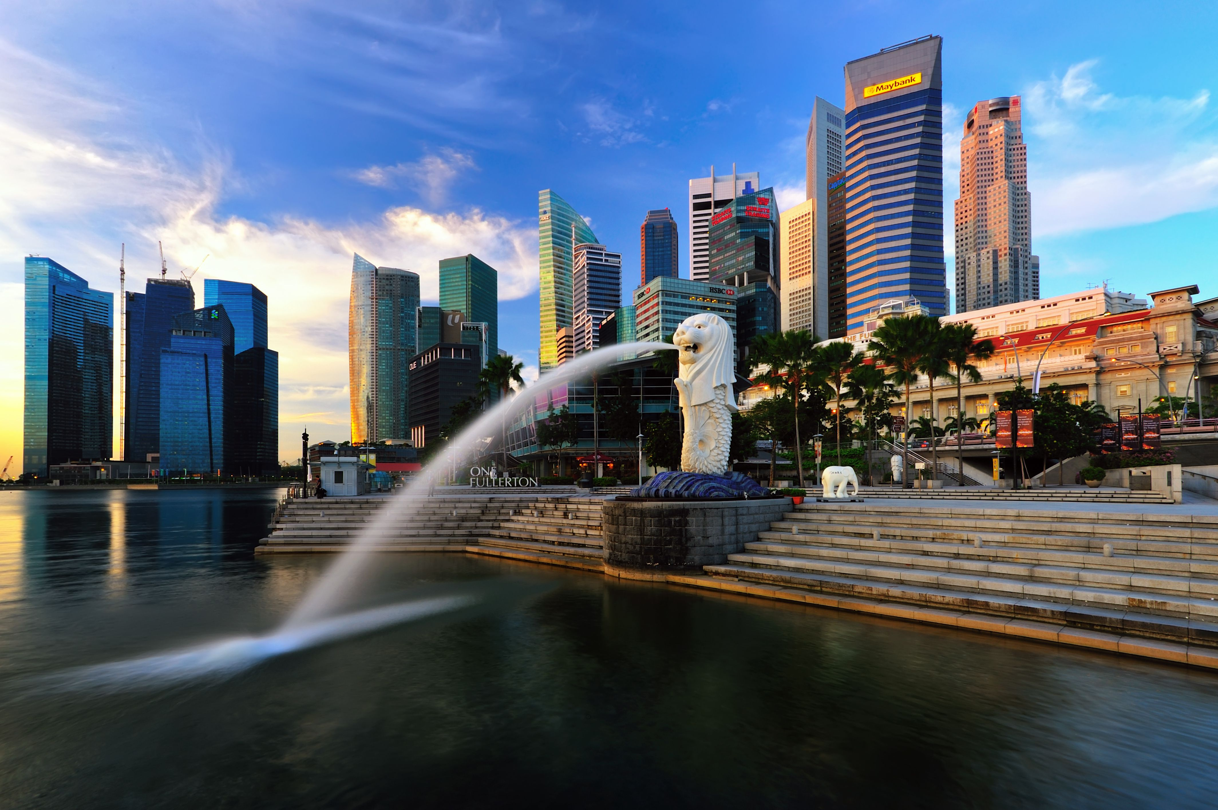 Singapore's GDP foretasted to grow by 0.1% in Q2 2019