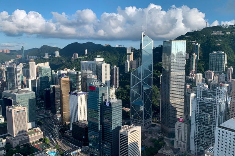 Hey Heng, Hong Kong announced HK$19.1 billion economic...
