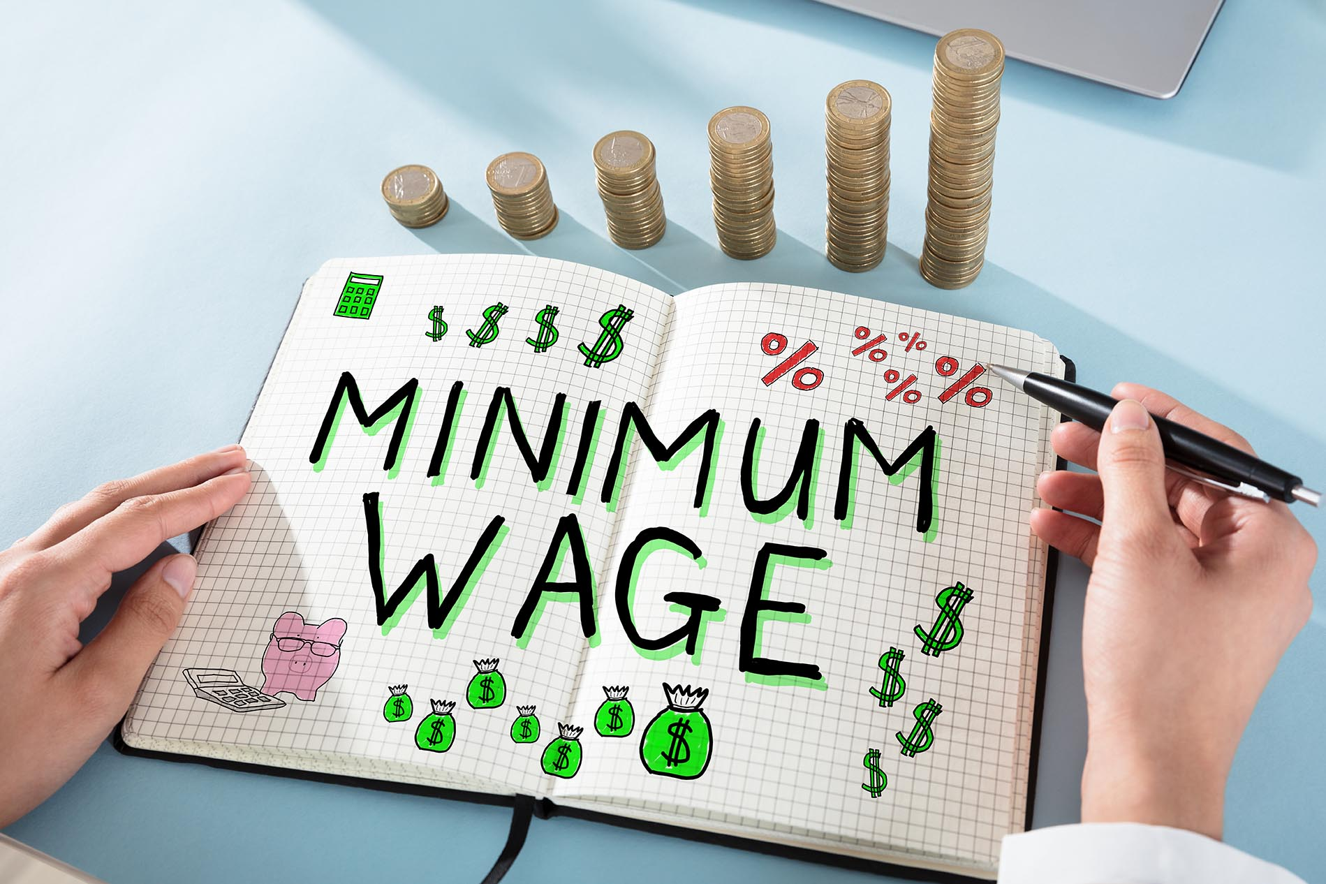 We need a minimum wage in Singapore