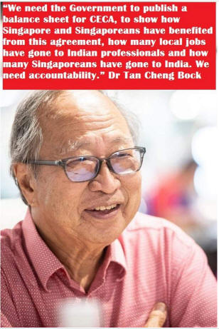 Is the PAP government attempting to cow Singaporeans...