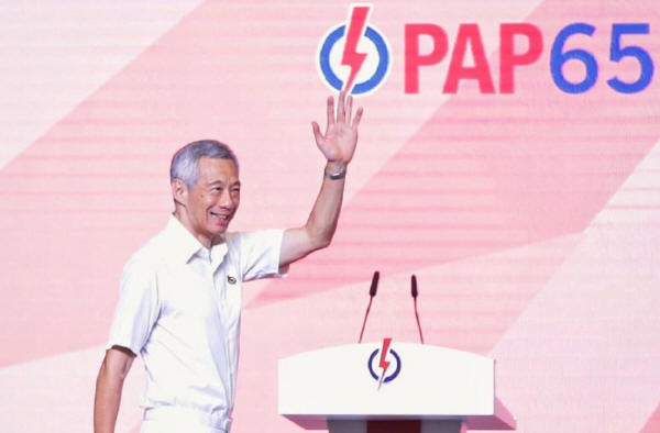 As the PAP celebrates its 65th anniversary, how will...