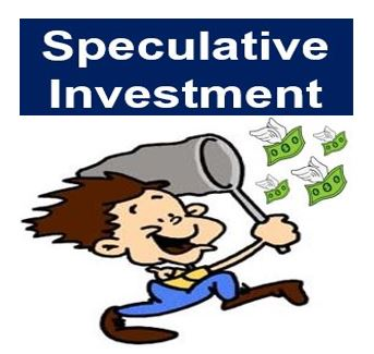 Tips on speculative investing