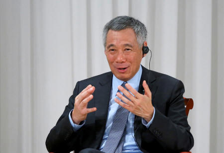 PM Lee: Staying open to talent is the key for Singapore...