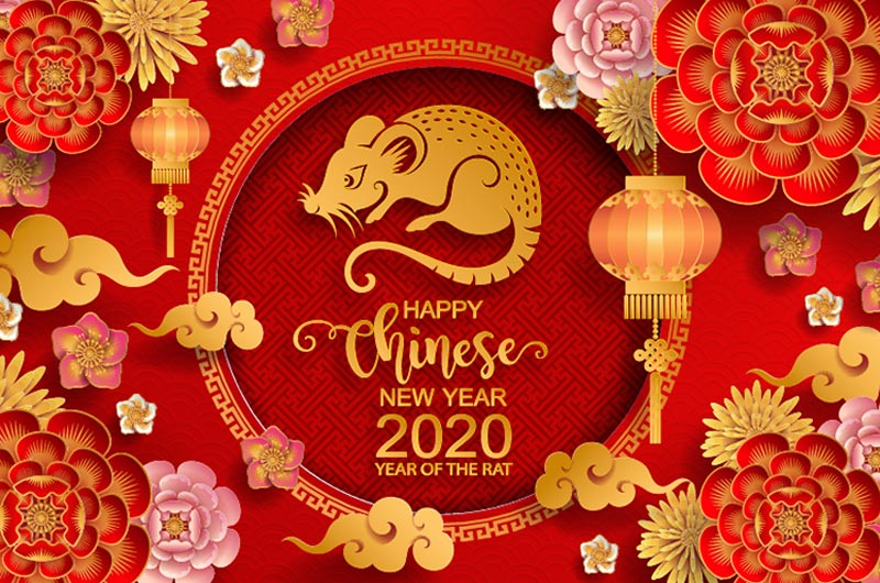 Wishing Our Chinese Readers Happy and Prosperous Lunar...
